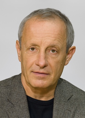 Peter Pilz - Nationalratsabgeordneter